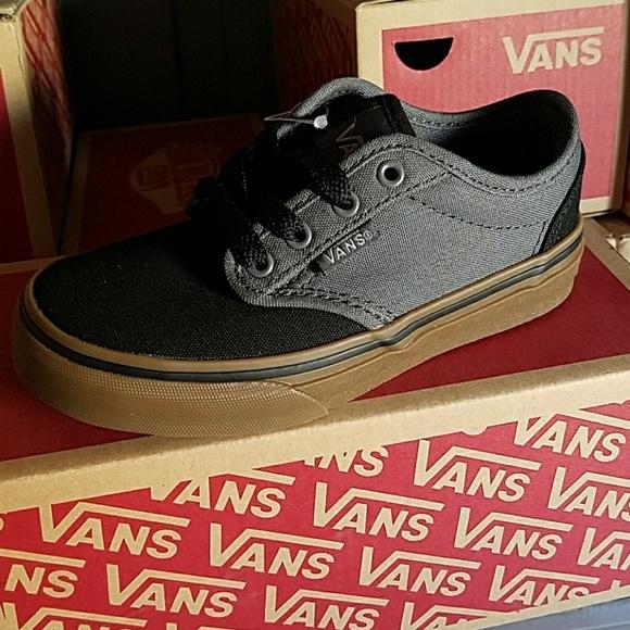 Vans Shoes | Vans Atwood 2 Tone