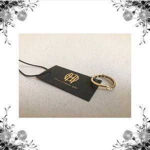 {House of Harlow} Arid Wrap Ring - Sz 7