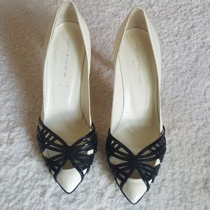 SIGERSON MORRISON size 7.5B NEW made in Italy