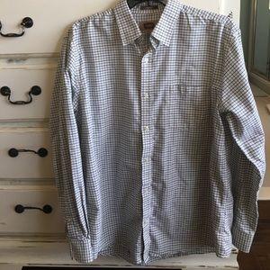 3/$15 Men's casual button down shirt