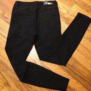 Dollhouse black skinny jeans