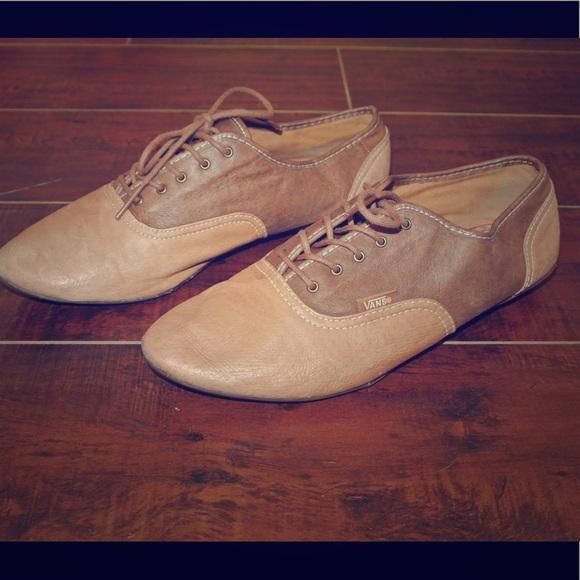 eb94f78965 Vans Shoes - Vans - Sophie Oxford - New