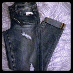 Brand new jeans