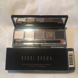 Bobbi brown greystone