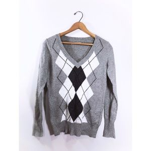 Women's V-Neck Sweater • Small • Old Navy