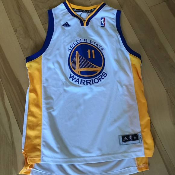 30319ccd adidas Other | Golden State Warrior Klay Thompson Jersey | Poshmark