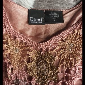 Cami International