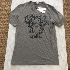Versace Medusa Head Shirt *NEW*