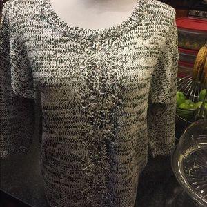 Sweaters - Reneec. Sweater in gray