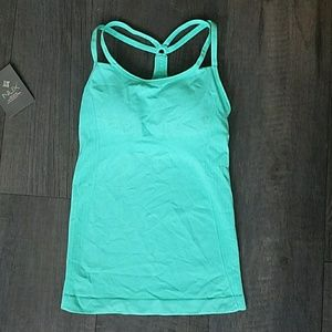 Nux Workout Tank size Small