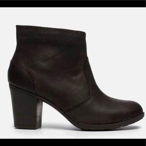 Rockport catriona bootie black size 8