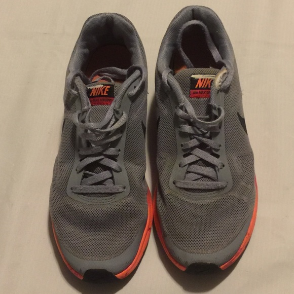 Boys Youth NIKE Air Max Sequent Sneakers