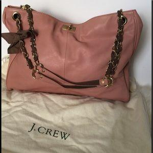 JCrew Shoulder Bag