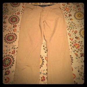 Men's Iron Co Pants