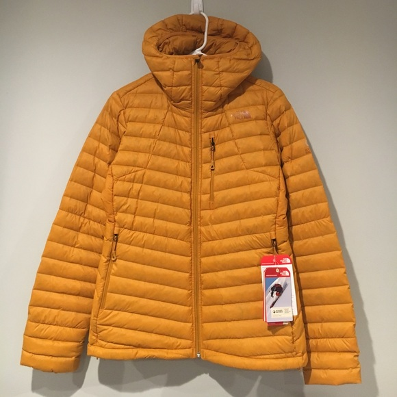 c975f98240 The North Face Premonition Hoodie Jacket