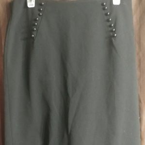 💥A.Byer professional work skirt size 11