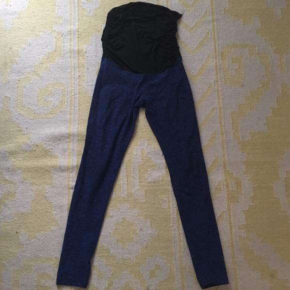 1a12b1879fc40f Beyond the Bump Pants - Beyond The Bump Maternity Yoga Leggings