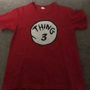 Other - Kids thing 3 tee