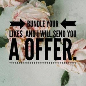 Other - 💕💕💕Private Offer Just for You 💕💕💕