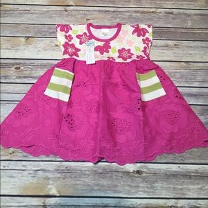 Other - NWT 3-6 month dress