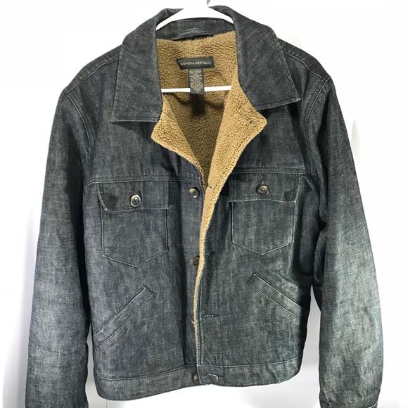d590f885e48 Banana Republic Jackets   Coats