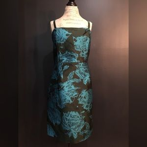 Carlisle Jacquard Dress