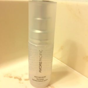 🚫SOLD🚫AmorePacific moisture skin hydration