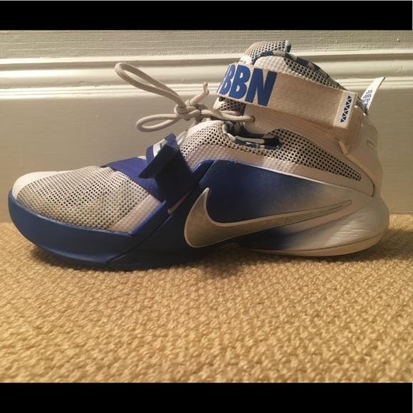 online store 53941 21832 Nike LeBron Big Blue Nation (BBN)