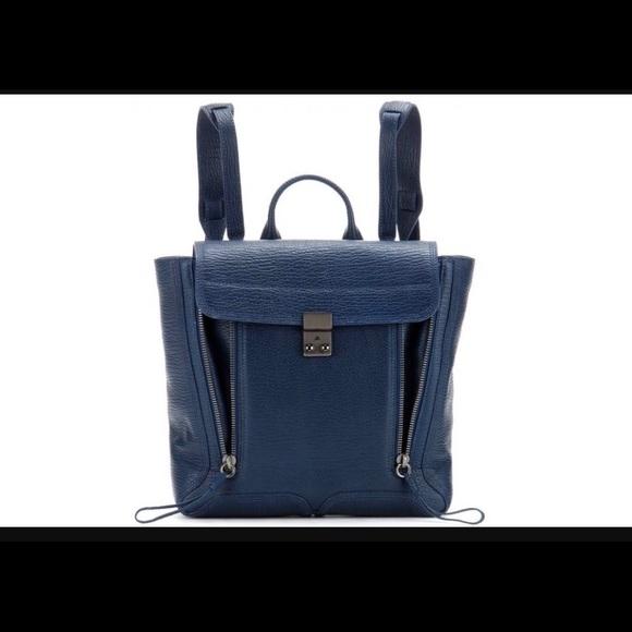 568efc9b0b 3.1 Phillip Lim Pashli Backpack