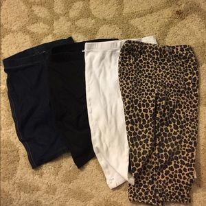 Other - Girls legging bundle