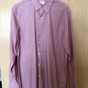 Dockers Men's Dress Shirt