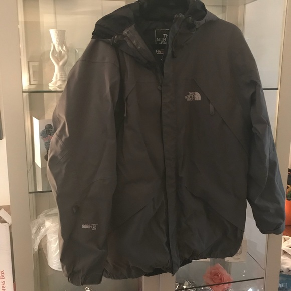 a3a0bd908 The North Face Summit Series Gore-Tex XCR Jacket