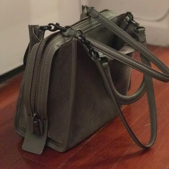 424bb57b735f Coach Handbags - Coach Rogue Shoulder Bag