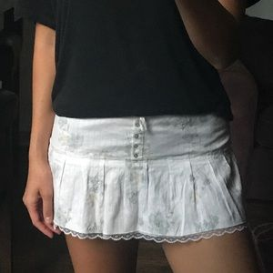 Abercrombie Girls Skirt