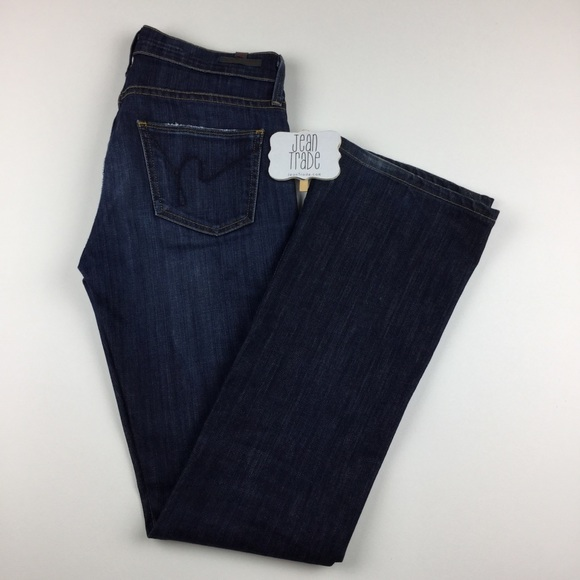 Citizens Of Humanity Denim - Citizens of Humanity Kelly Bootcut COH 25x32