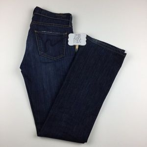 Citizens of Humanity Kelly Bootcut COH 25x32