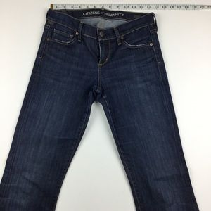 Citizens Of Humanity Jeans - Citizens of Humanity Kelly Bootcut COH 25x32
