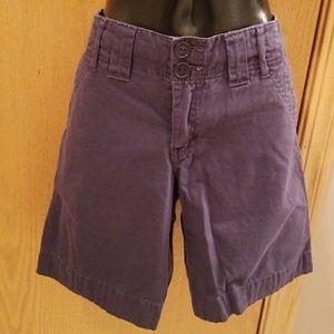 Women's Sanctuary navy shorts ... size 27