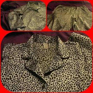 Super Soft Pajamas Sz 12-14