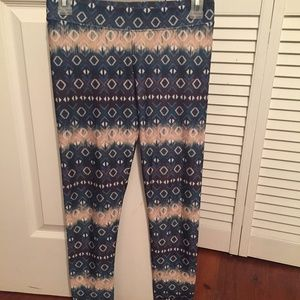 American Eagle Workout Leggings