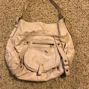 TopShop shoulder bag with messenger strap
