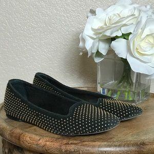 🆕Loeffler Randall Studded Loafers