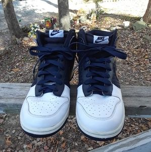 Nike Dunk Men's Shoe's size 11.5