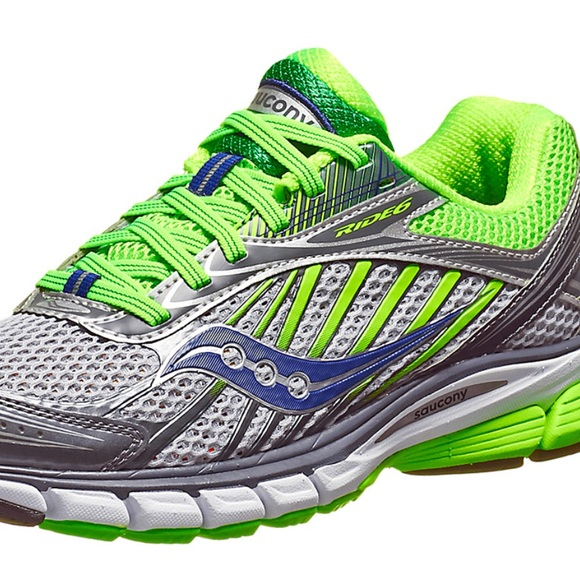 4f9b5d776b2d Used Saucony Ride 6. M 5a21c0732599fe1dae009318