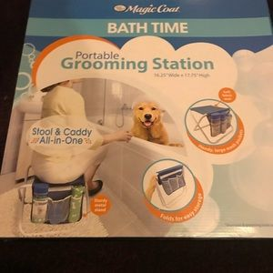 Other - Grooming station