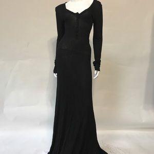 L'Agence Woman Maxi Dress
