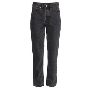 Vintage high cropped ankle jeans- NEVER WORN