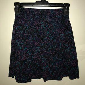 Circle/skater skirt