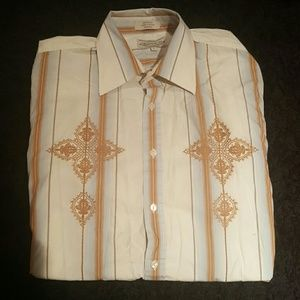 Other - Men's Vintage Dress or Casual Shirt