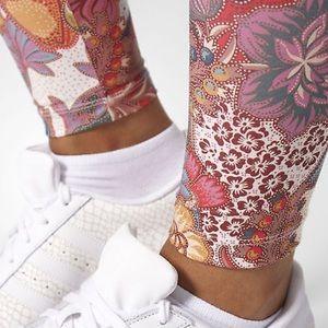 57882e43b5c adidas Pants - 🔥 SALE🔥BNWT ADIDAS FUGIPRABALI LINEAR LEGGINGS